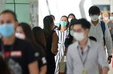 新冠肺炎疫情:东南亚各国努力应对疫情