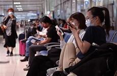 东南亚国家强化防控措施  防止新冠肺炎疫情扩散