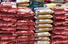 新冠肺炎疫情使泰国大米价格上升