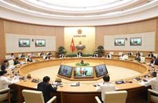 """阮春福总理:越南正处在新冠肺炎疫情防控阻击战的""""黄金时期"""""""