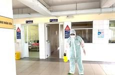 新冠肺炎疫情:第60例确诊新冠肺炎病例为外国人