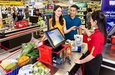 越南做好防疫保供稳价 超市送货上门