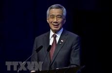 新加坡总理李显龙取消访澳计划