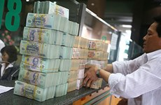 越南国家银行自3月17日起下调基准利率