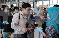新冠肺炎疫情:马来西亚、印尼和老挝采取措施预防疫情扩大蔓延