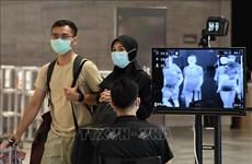 新冠肺炎疫情:东南亚国家继续采取一系列防控措施