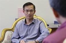越南驻俄罗斯大使:越南驻俄罗斯大使馆密切关注越南留学生的情况