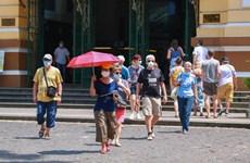 新冠肺炎疫情:越南严格处理对外国游客的一切歧视行为