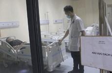 越南做好细心准备全面应对新冠肺炎疫情赢得世界好评