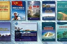 越南出版与海洋岛屿有关的系列丛书