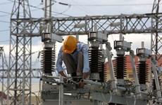 柬埔寨一新电厂投运并网电量不断增加