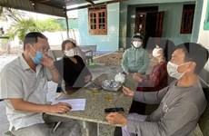 加强宗教场所疫情防控工作