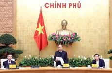 越南政府总理阮春福:在任何情况下都要切实保障粮食可持续安全
