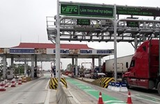 Viettel正式参加电子不停车收费系统二期项目