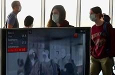 新冠肺炎疫情:老挝暂停向外国游客签发签证