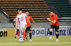 新冠肺炎疫情:亚洲足协推迟举行3月和4月份的所有比赛项目