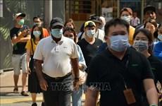 新冠肺炎疫情:马来西亚能随时调动军事力量来应对疫情