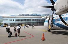 越航允许往返昆岛乘客更改机票