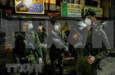 新冠肺炎疫情:菲律宾总统宣布对反政府军单方面停火