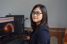 """越南一名教师入围2020年""""全球教师奖""""前50名"""