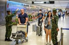 新冠肺炎疫情:泰国向所有外国患者免费治疗  缅甸暂停对外输出劳工