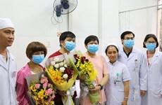 善良、负责、人文关怀造就越南精神和地位