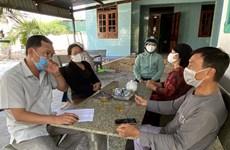 新冠肺炎疫情:保障隔离区必要生活用品的供应充足