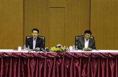 新冠肺炎疫情:老挝暂无新冠肺炎确诊病例