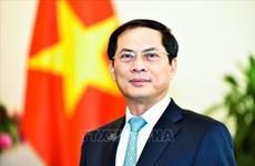 应对新冠肺炎疫情是越南目前第一优先事项