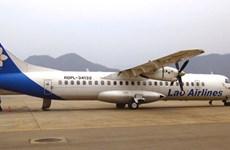 新冠肺炎疫情:老挝航空暂停所有执行往返越南的航线