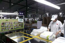 新冠肺炎疫情:越南对欧盟货物出口活动基本上不受限制