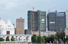 柬埔寨建筑行业仍然保持稳定的发展势头