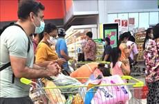 泰国暂时关闭所有购物中心 加强疫情防控工作