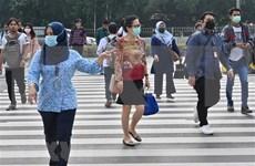 东南亚各国在新冠肺炎疫情爆发期间的共同担忧