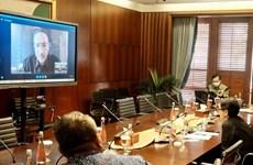 印尼与马来西亚合作抗击新冠肺炎疫情