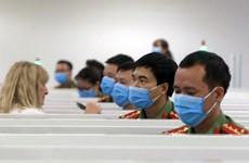 从3月25日零时起暂停将从国外返回的越南人运往新山一机场