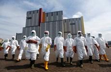 新冠肺炎疫情:印尼为最糟糕的经济情景做准备