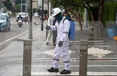 新冠肺炎疫情:越南驻印尼大使馆提醒在印越南公民疫情期间注意事项