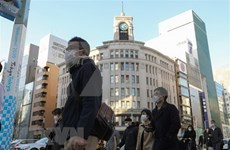 越南政府总理阮春福就新冠肺炎疫情向日本首相安倍晋三致信