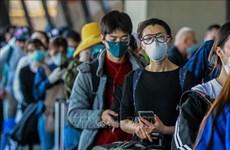 新冠肺炎疫情:柬埔寨对前往泰国旅游的公民发出通知