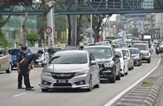 新冠肺炎疫情:泰国-老挝友谊桥临时关闭  马来西亚累计确诊病例1306例
