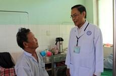世界防治结核病日:将新冠肺炎疫情的危机转变为终止结核病的契机