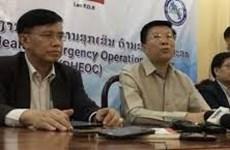 新冠肺炎疫情:老挝确认首两例新冠肺炎确诊病例