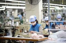 新冠肺炎疫情:冬春纺织公司设定日均口罩生产量6万只的目标