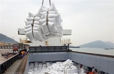 新冠肺炎疫情:3月24日起越南暂停出口大米