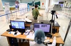 越南卫生部就发现新冠肺炎确诊病例的7个航班发出紧急通知