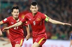 黎功荣入选东南亚足球五大传奇球员