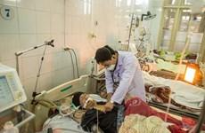 越南为2030年终结结核病竭尽全力