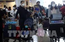 越南发布对发现新冠肺炎确诊病例航班上的乘客进行隔离和健康观察的指南