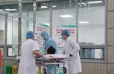新冠肺炎疫情:加强医院感染监控 采取有效措施预防医务人员的感染
